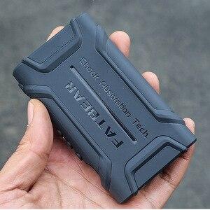 Image 3 - غطاء حماية كامل مضاد للصدمات مضاد للإنزلاق لهاتف Sony ووكمان NW A55HN A56HN A57HN A50 A55 A56 A57