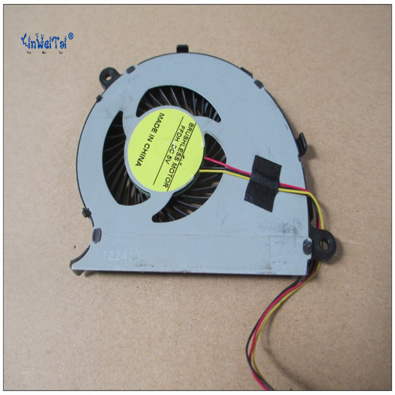 все цены на New and Original CPU fan for KIPO FAMEB00EUA 5V 0.5A онлайн