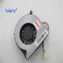 Laptop CPU cooling fan cooler for FOR Dell Inspiron One 19 Vostro 320 2205 2310 2205 2305 BASA0819R5U DFS601005M30T U939R(China)
