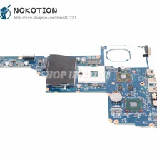 Laptop Motherboard HD7450 DDR3 NO NOKOTION for Hp Cq45-m/450/1000/2000 1GB 694693-001