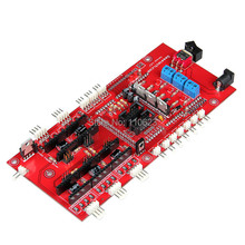 Geeetech MEGA Ultimaker pcb Shield Board 3D printer control board