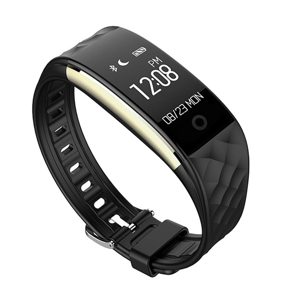 Smart Bracelet  S2 Wristband PK Miband 2 Fitness Tracker Android Bracelet Smartb