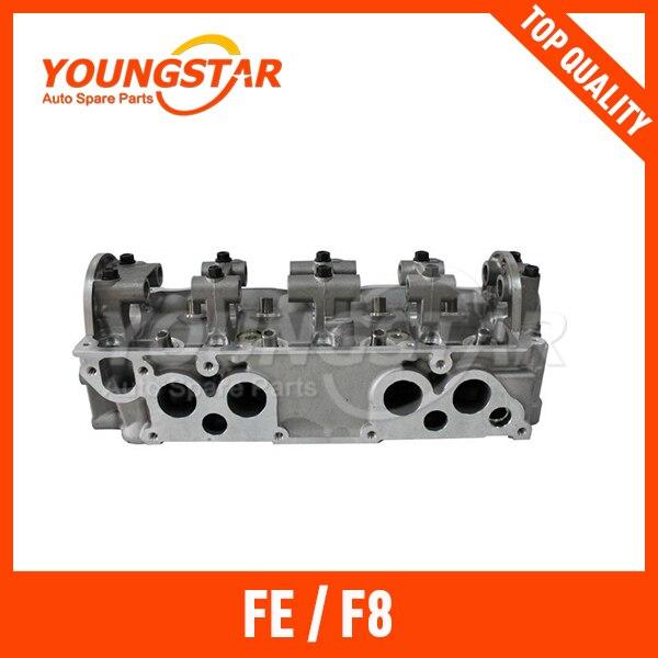 Головка блока цилиндров B2000/B2200/B2600/F8 FE/FE70-10-100
