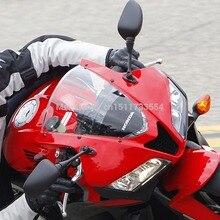 Vista Posteriore del motociclo Specchio per HONDA CBR 600 RR 2003-2006 2004 2005 CBR600RR 2007-2011 CBR1000RR 2004-2007