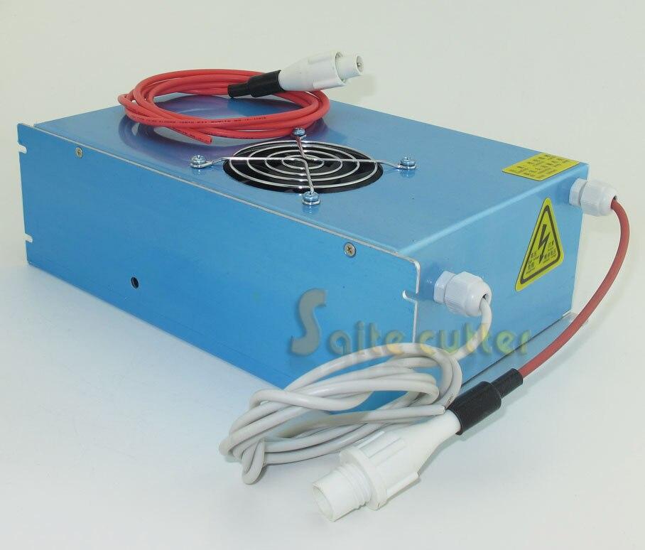 HQ Reci Z4 100W 120W CO2 Laser Tube Power Supply DY 13  CO2 Engraving Cutting Machine 220V/110V hq co2 laser tube 80w water cooling for laser cutting engraving machine
