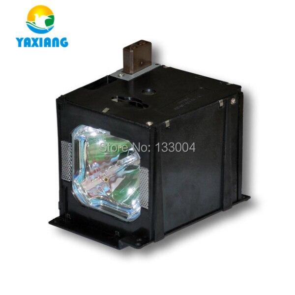 High quality Compatible projector lamp bulb AN-K10LP / BQC-XVZ100001 with housing for Sharp XV-Z10000 XV-Z1000 XV-1000 awo fast shipping an k9lp bqc xvz9000 1 replacment projector lamp with housing for sharp xv z9000 xv z9000e xv z9000u