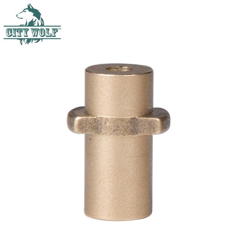 High pressure washer foam cannon brass snow foam  soap bottle  foam nozzle  adaptor for Karcher K series car washer  City Wolf|Car Washer| |  - title=