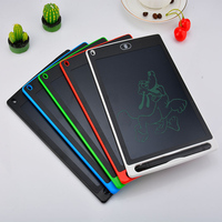 8 5 Inch Drawing Toys LCD Writing Tablet Erase Drawing Tablet Electronic Paperless LCD Handwriting Pad