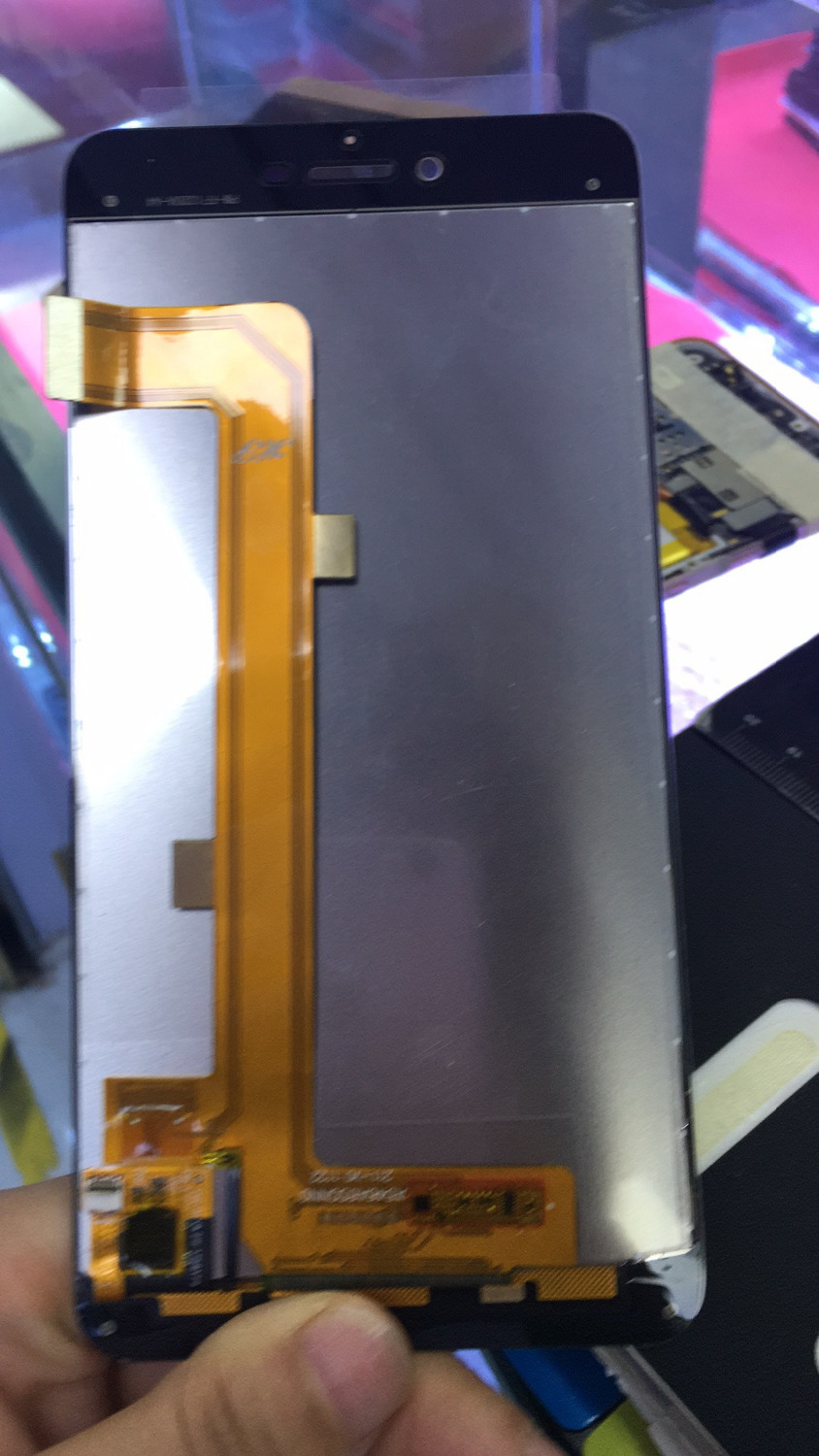 Image 3 - Original lcd For 5.5 BLU Vivo 5 LCD Display Touch Screen Mobile  Phone Lcds Digitizer Assembly Replacement PartsMobile Phone LCD  Screens