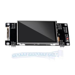 Image 2 - Детали для 3D принтера BIGTREETECH TFT28, сенсорный экран, дисплей RepRap MKS 2,8 дюйма, TFT панель контроллера, reprap SKR MKS RAMPS board