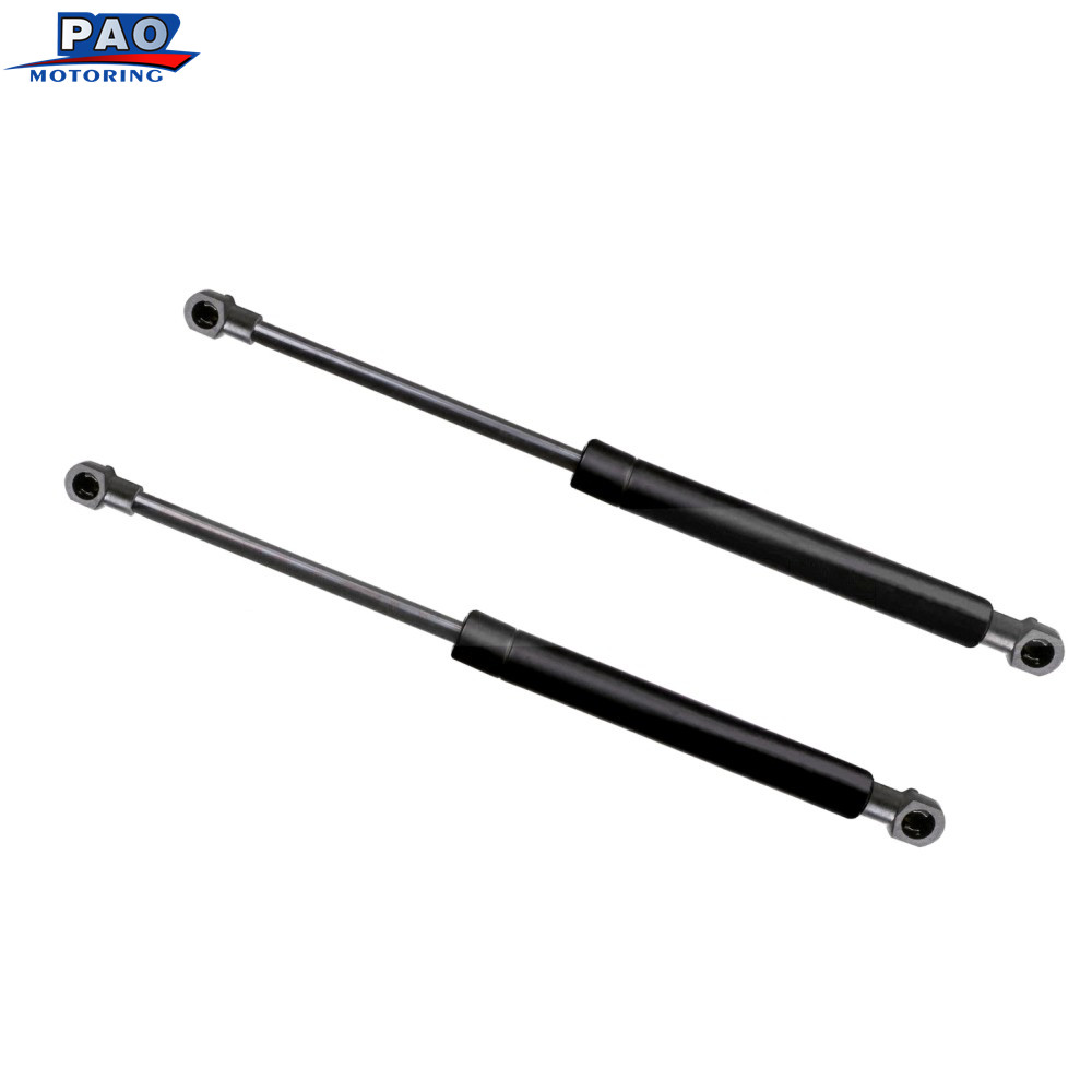 2PC Rear Trunk Lift Supports Struts Springs Dampers For 1999 - 2004, 2003 Chrysler 300M OEM 4527,8194740,04575666AD Car parts