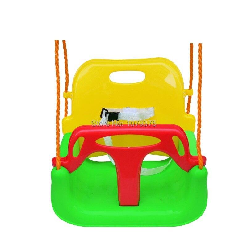 comprar columpio para nios de jardn columpio que cuelga la silla juego exterior relaciones adultas gametoy asiento del columpio giro de
