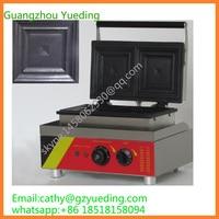 Automatic sandwich waffle maker manufacturer/waffle sandwich making machine