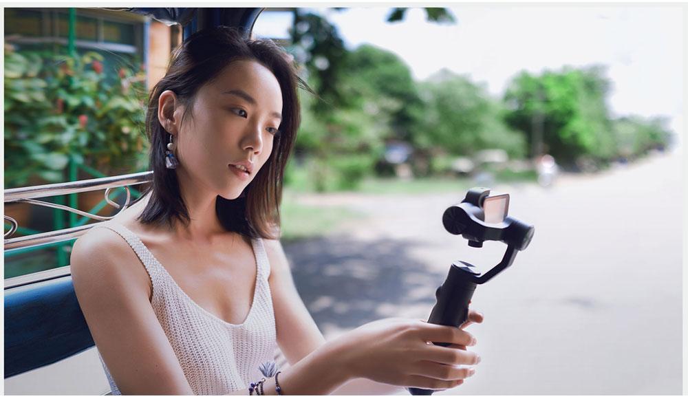 Original Xiaomi Mijia Mini Action Camera Digital Camera 4K 30fps Video Recording 145 Wide Angle 2.4 Inch Touch Screen Sport Smart App Control ok (20)