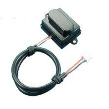 Interrupteur photoélectrique à induction infrarouge DC5V robinet actif caisson lumineux objet capteur de réflexion diffuse 10 cm 120 cm réglable