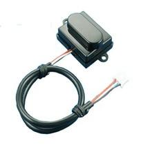 Interruptor fotoeléctrico de inducción infrarroja, DC5V, grifo activo, caja de luz, objeto difuso, Sensor de reflexión, 10cm 120cm, ajustable
