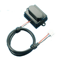 Sensor de reflexão difusa do objeto da caixa de luz ativa do torneira dc5v do interruptor fotoelétrico da indução infravermelha 10 cm 120 cm ajustável