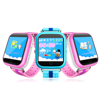 NEW Style Smart Wrist Watch 2018 Fashion GPS Smart Watch For Sport Diaital Watch Gifts For Child Kids Relojes