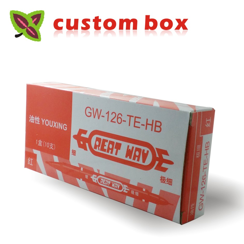 Online Buy Wholesale File Packaging Box From China File Packaging