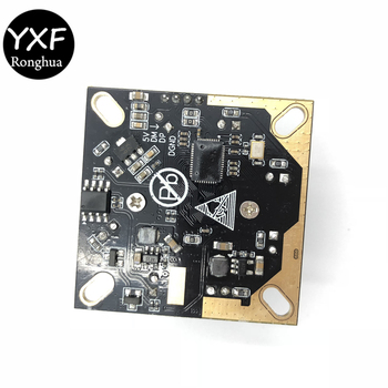 AR0230 usb camera module with LED and IRCUT function software bandwidth dynamic/day and night color automatic switching