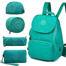 f705d7c96b4c6 ACEPERCH Kızlar Okul gençlere yönelik sırt çantası Mochila Feminina Kadın mochila  Orijinal Su Geçirmez Rahat Dizüstü