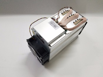 Used Asic Blake(2b) SCC XSC Miner Antminer A3 815GH/s No PSU From Bitmain Cheaper Than Antminer S9 T9+ S11 S15 Z9