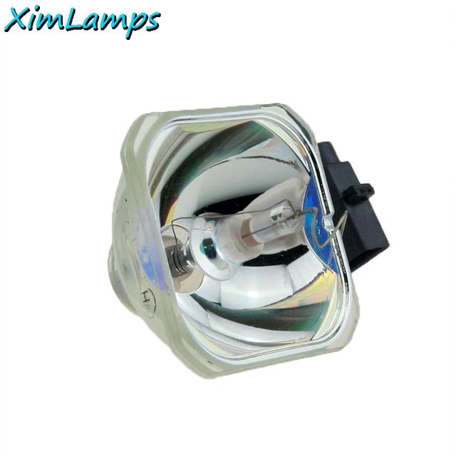 V13h010l50/elplp50 lâmpada do projetor nua para epson powerlite 85, 825, 826 W, EB-824, EB-824H, EB-825H, EB-826WH, EB-84H