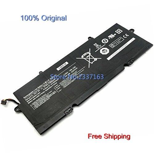 IECWANX 100% new Laptop Battery AA-PBWN4AB (7.6V 57Wh 7560mAh) for Samsung 540U4E 530U4E NP530U4E NP540U4E NT530U4E