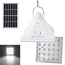 25 LED Solar Camping…