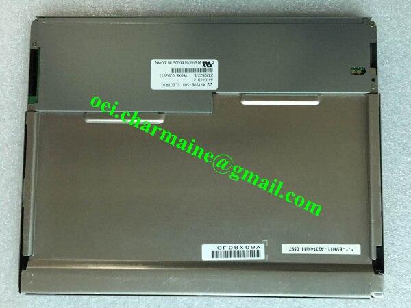 AA104XD12 10,4 дюймов промышленных ЖК-дисплей TFT экран 1024*768 светодиодный подсветка ...