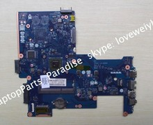 Free shipping LA-A996P 764260-501 Motherboard For HP 15-G Notebook with AMD A8-6410 CPU