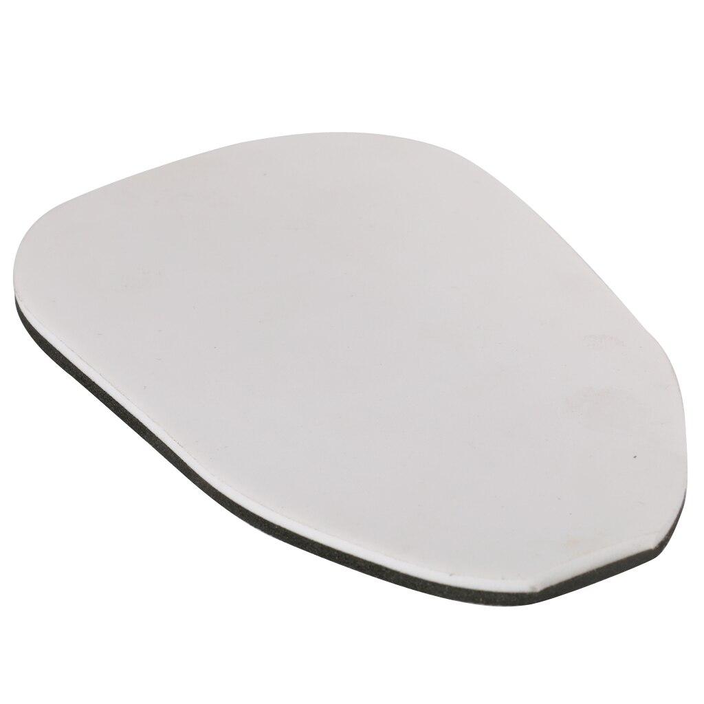 Polyester Billiard Pool Table Cue Shaft Burnisher Cue Shaft Polisher Billiards Accessory White