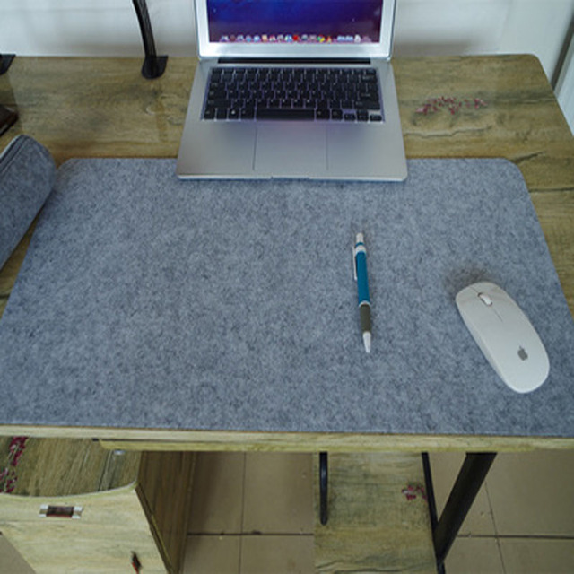 Ultralarge Mouse Pad Large Desk Keyboard Table Mat 33 X 67cm