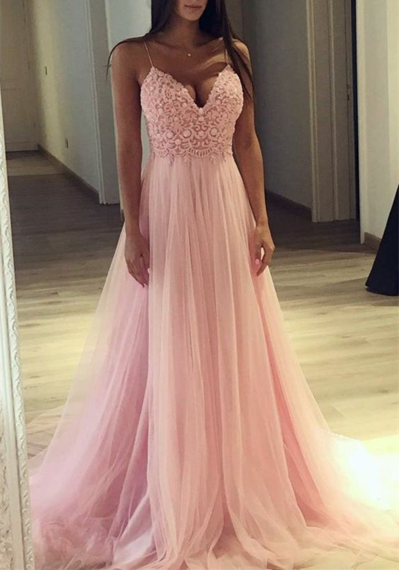 US $98.42 33% OFF|Long Prom Dress Evening
