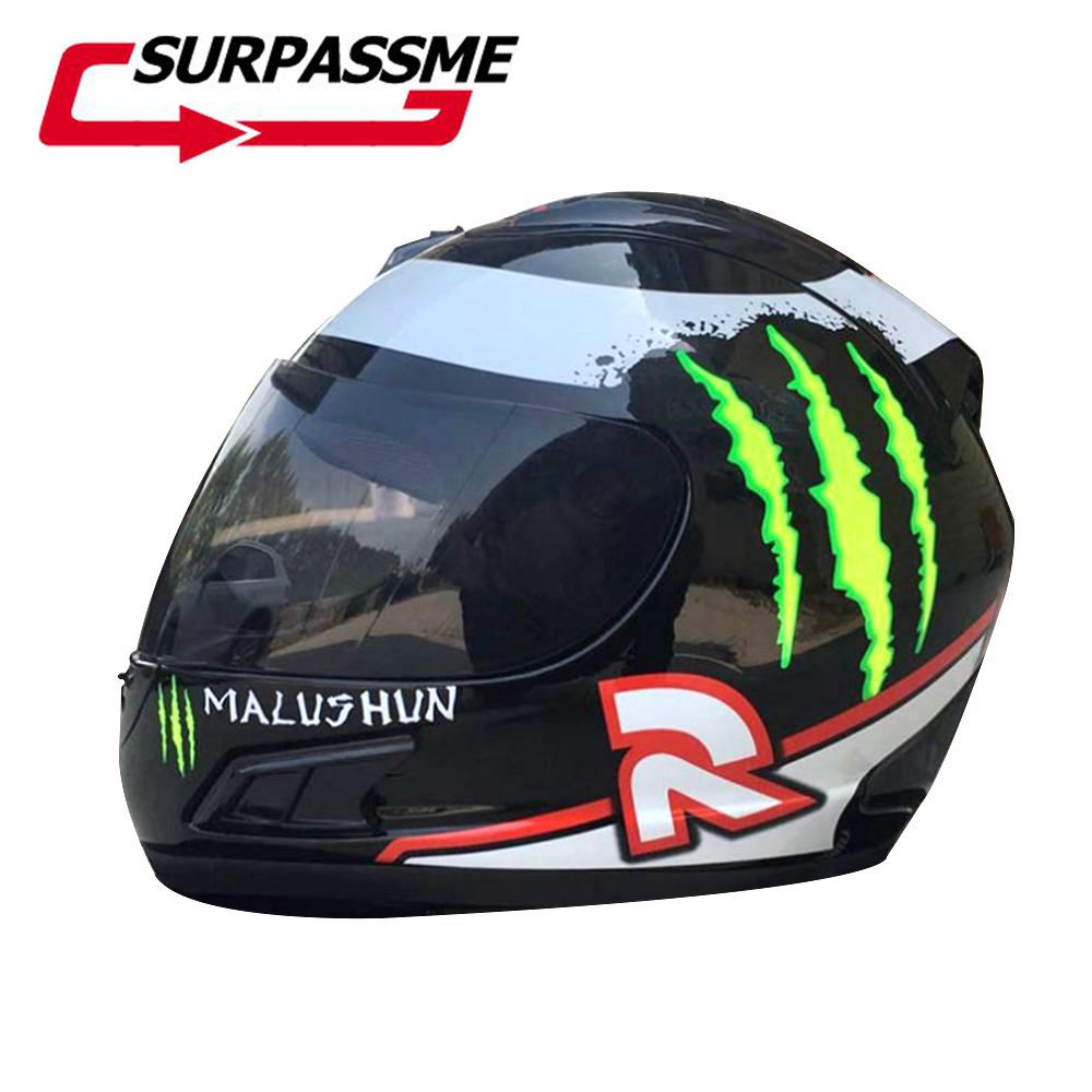 Motorcycle Helmet Motocross Racing Helmet Motorbike Full Face Helmet Capacete De Moto For Men And Women лук и стрелы oem 5 sc 0 b19