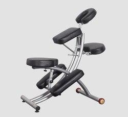 Forte de Luxo Cadeira de Massagem Portátil-Leve, Dobrável Tatuagem Spa Massagem Cadeira com rodas de Mobiliário Moderno Salão de Beleza