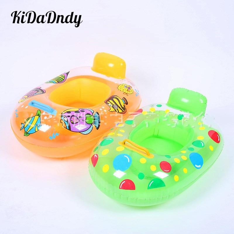 iEndyCn Baby Cartoon Cute Thicken Swim Ring Armpit Swim Ring Swimming  Pool  Accessories GXY148