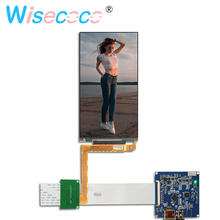 6 inch 2k lcd screen display panel 2560x1440 LCD with HDMi to mipi driver board for Virtual Reality Hmd LS060R1SX01