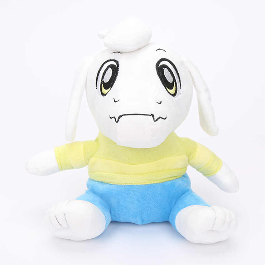 Detail Feedback Questions About 25 30cm Undertale Plush Toy Papyrus