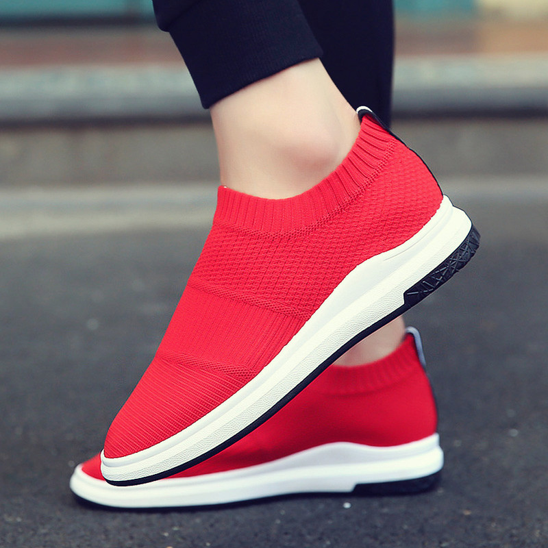 2017 Men Casual Shoes mesh Star Style Male Shoes Comfort Soft Walking Driving Shoes Men Trainers
