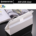 CARBAYSTAR S10-233L tablet pcs 4G LTE android tablet pc 9.6 inch tablet Protective case cover White and black