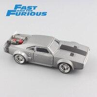 1:32 Весы мини JADA DOM Айс смены Форсаж металл литья под давлением модель супер гоночные автомобили укладки грузовик Дети игрушки для коллекции