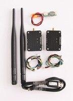 60 км cuav p9 Радио P900 цифровой передачи PIX FPV системы цифровой передачи станции pixhack длинные расстояние передачи данных
