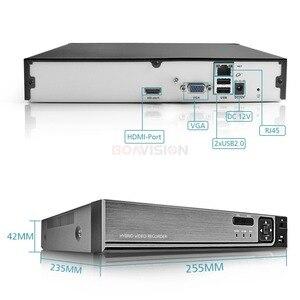 Image 2 - 8CH 16CH 5MP CCTV NVR H.265/H.264 5MP/1080P odtwarzanie CCTV sieciowy rejestrator wideo FTP ONVIF dla systemu bezpieczeństwa kamery IP