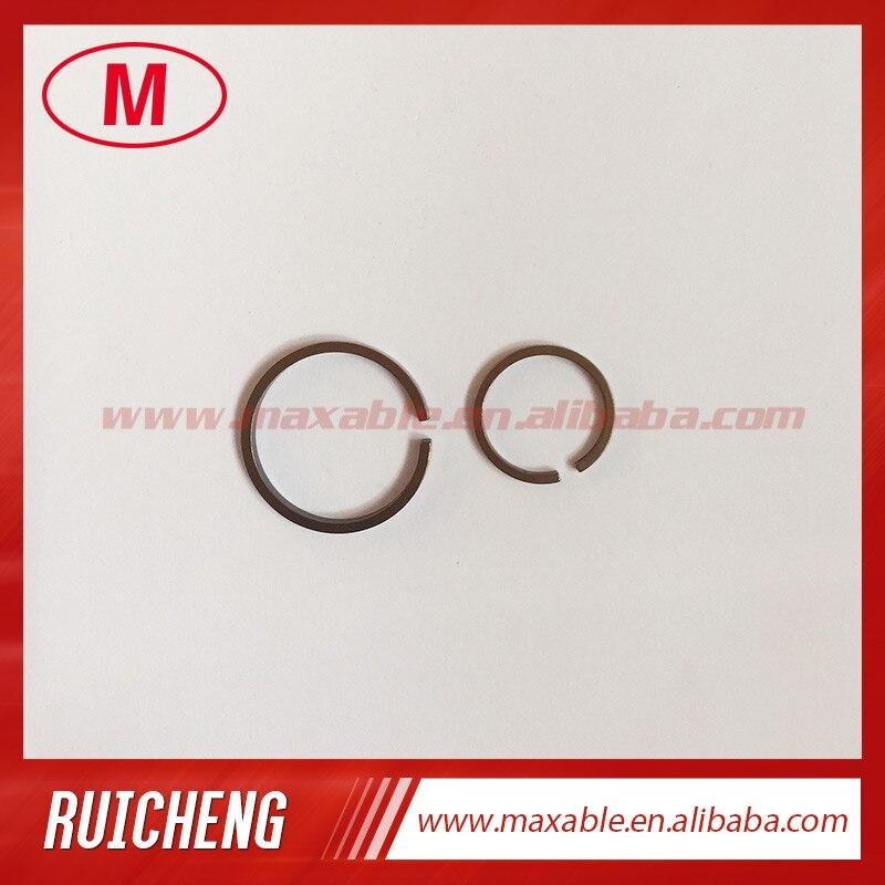 Поршневое кольцо для турбонагнетателя CT16V/уплотнительное кольцо для ремонтных комплектов с турбиной и детской стороны