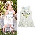 Summer Baby Girl Dress 2017 New Princess Dress Baby Girls Party for Toddler Girl Dresses Clothing Kids Clothes vestido infantil
