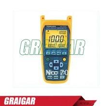 Buy Tenmars TM-747DU digital thermometer , 4 Channel Datalogging Thermometer K/J/E/T/N/R/S