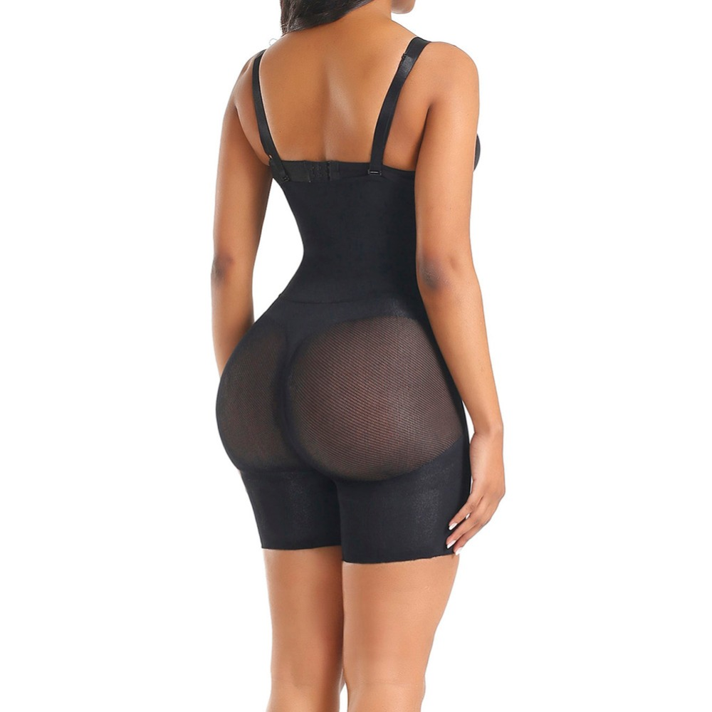 High Waist Butt Lifter Hip Enhancer Invisible Shaper Panty Sexy Shapewear