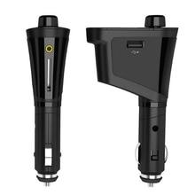 New Car Styling Mp3 Player Audio Kit MP3 Music Wireless FM Transmitter Radio Modulator USB SD MMC