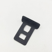Plastic Black Replacement Game Card Slot  Cover For Switch Console Dust  Proof  Protector